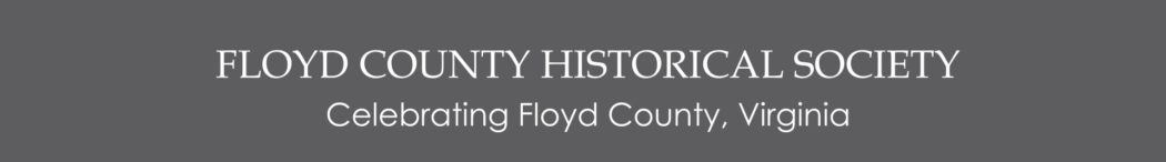 Floyd County Historical Society